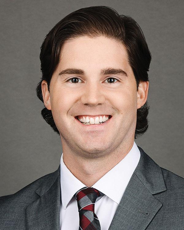 Connor Houston, REALTOR®/Broker, F. C. Tucker Company, Inc.
