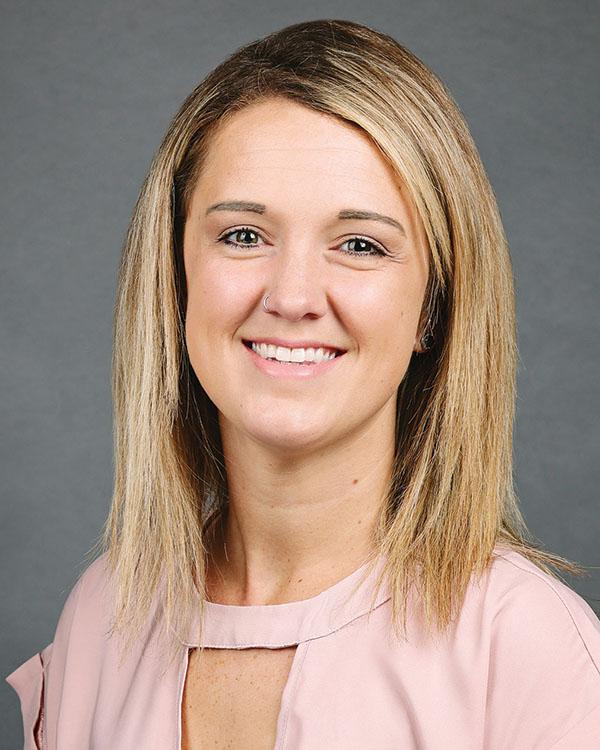 Kristen Cox, REALTOR®/Broker, F. C. Tucker Company, Inc.