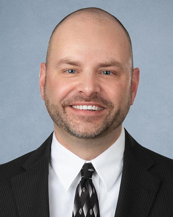 Jason Bousman, REALTOR®/Broker, F. C. Tucker Company, Inc.