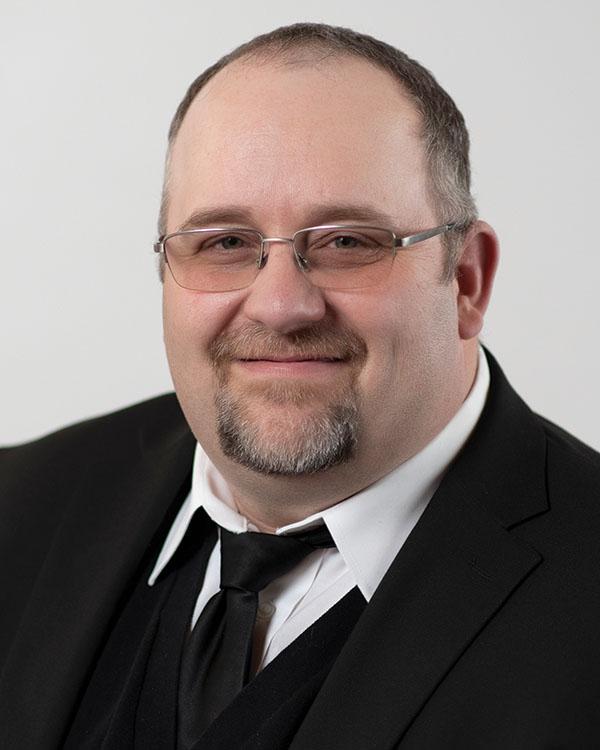 Chad Bricker, REALTOR®/Broker, F. C. Tucker Company, Inc.