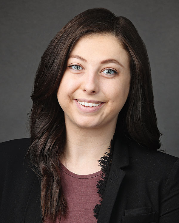 Olivia Hume, REALTOR®/Broker, F. C. Tucker Company, Inc.