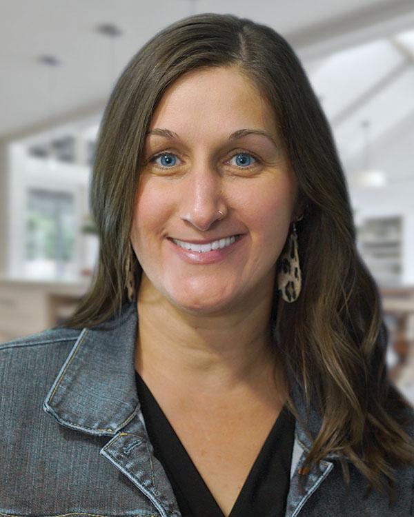 Jennifer Barrett, REALTOR®/Broker, F. C. Tucker Company, Inc.