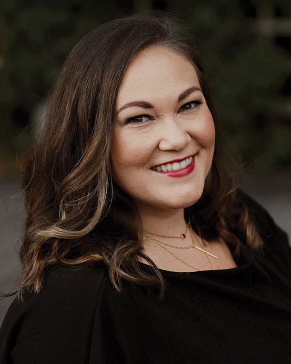 Sara Hunley, REALTOR®/Broker, F. C. Tucker Company, Inc.