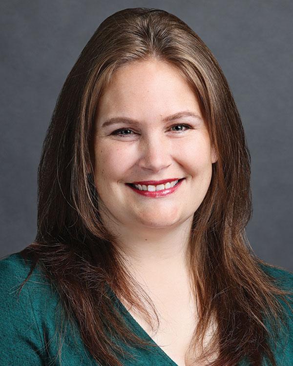 Katie Reavis, REALTOR®/Broker, F. C. Tucker Company, Inc.