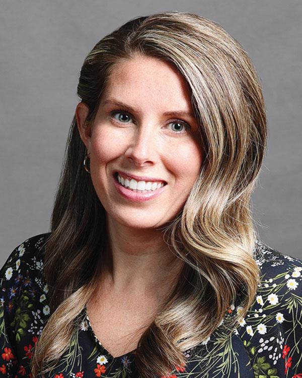 Samantha Rauh, REALTOR®/Broker, F. C. Tucker Company, Inc.