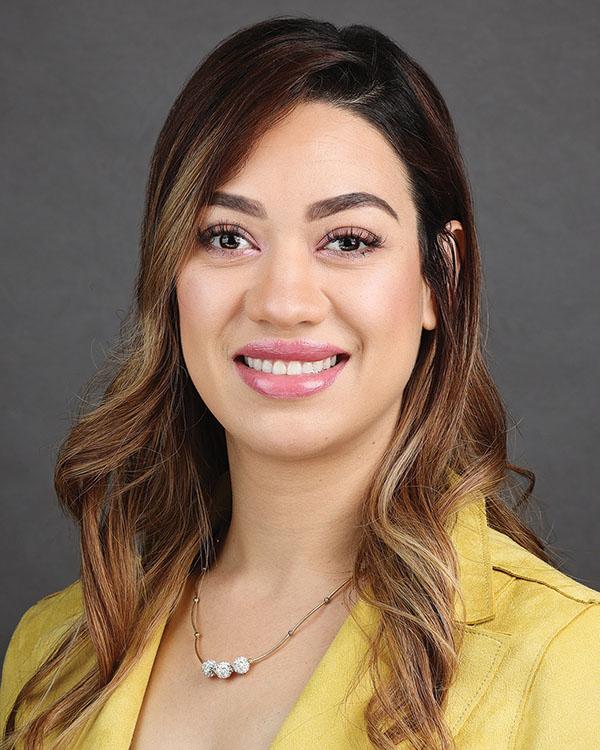 Gina Becerra, REALTOR®/Broker, F. C. Tucker Company, Inc.