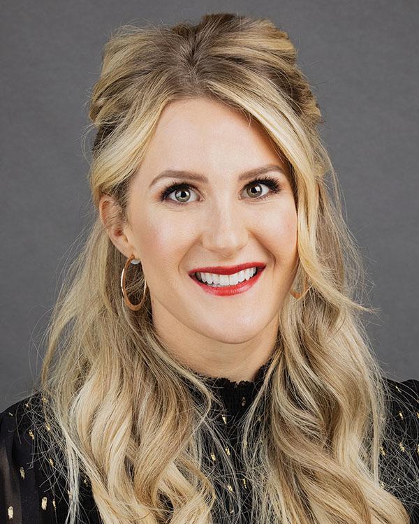 Katy Barnes, REALTOR®/Broker, F. C. Tucker Company, Inc.