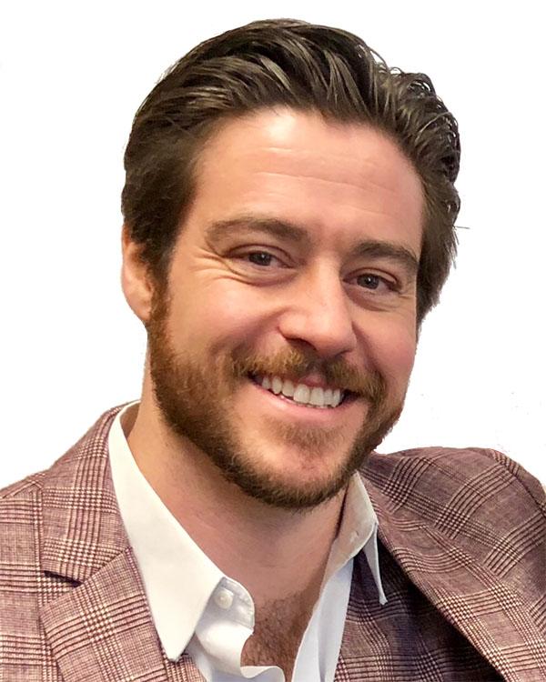 Gavin Frost, REALTOR®/Broker, F. C. Tucker Company, Inc.