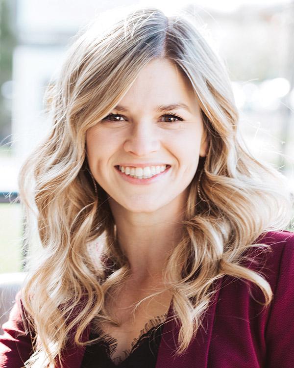Brittany Green, REALTOR®/Broker, F. C. Tucker Company, Inc.
