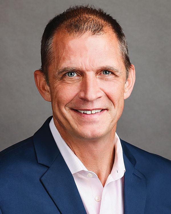Chris Hughes, REALTOR®/Broker, F. C. Tucker Company, Inc.