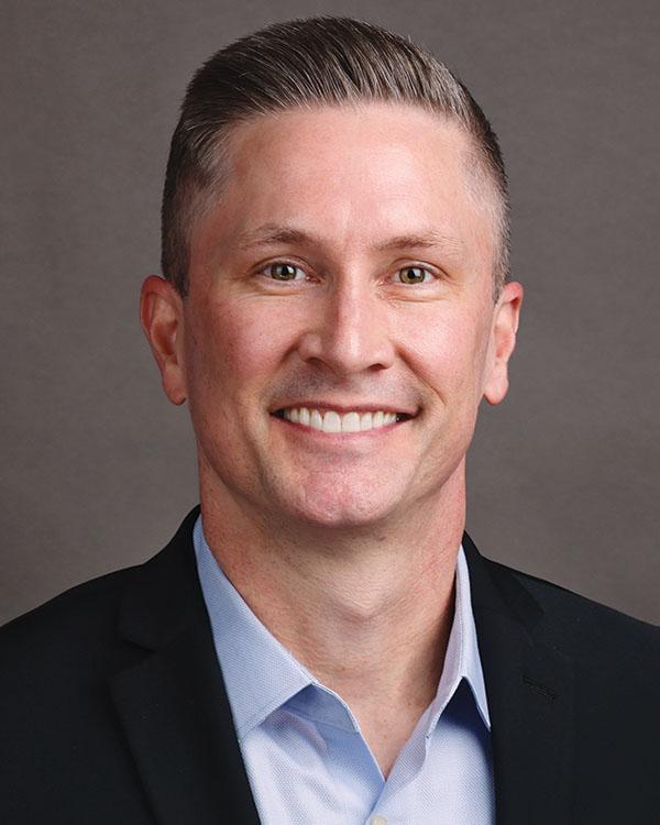Rob Hildebrandt, REALTOR®/Broker, F. C. Tucker Company, Inc.