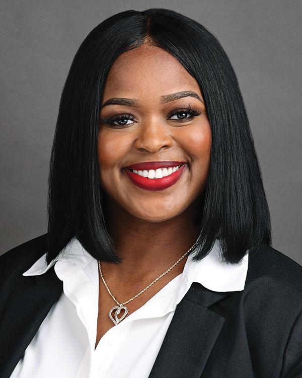 Courtney Hubbard, REALTOR®/Broker, F. C. Tucker Company, Inc.