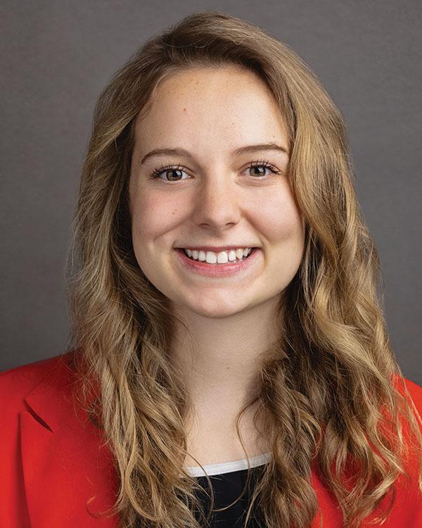 Olivia Rake, REALTOR®/Broker, F. C. Tucker Company, Inc.