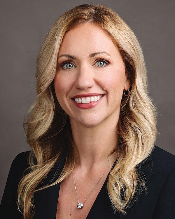 Krista Smith, REALTOR®/Broker, F. C. Tucker Company, Inc.