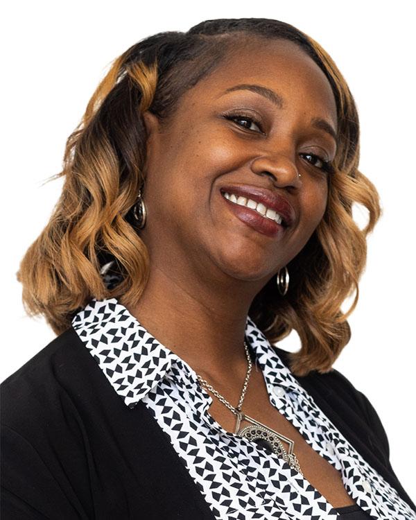 Latoya Jackson, REALTOR®/Broker, F. C. Tucker Company, Inc.