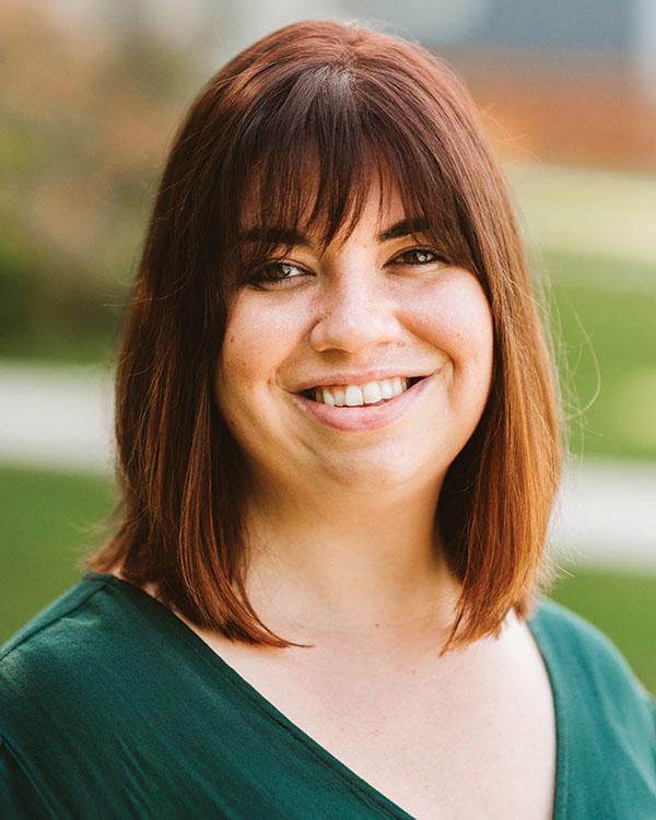 Brittany Faulkner, REALTOR®/Broker, F. C. Tucker Company, Inc.
