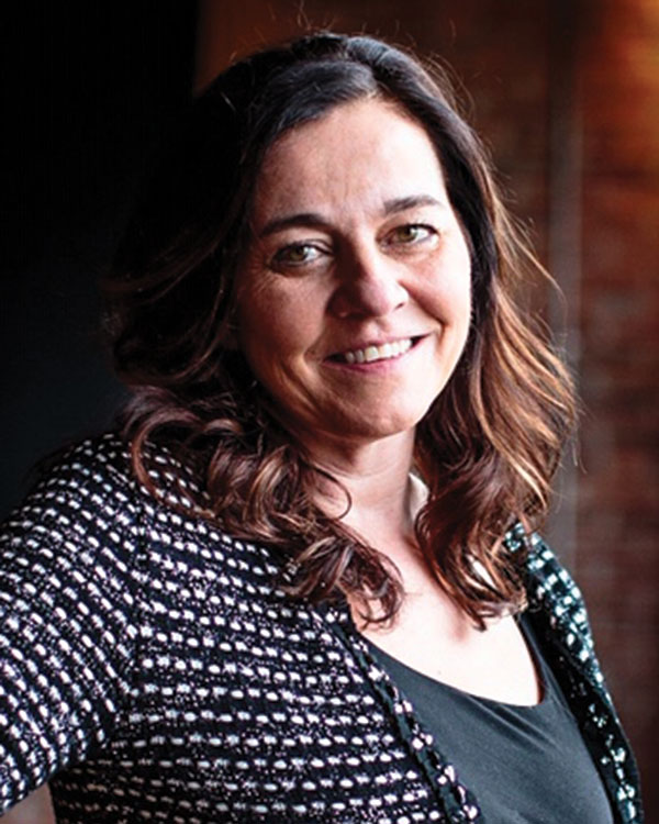 Sarah Dillinger, REALTOR®/Broker, F. C. Tucker Company, Inc.