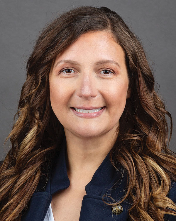 Lisa Kunkle, REALTOR®/Broker, F. C. Tucker Company, Inc.