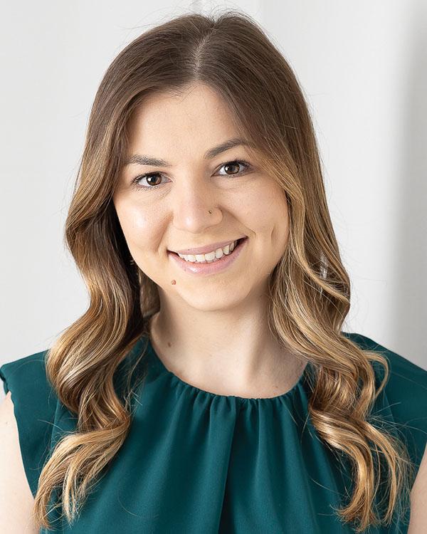Irina Lysenko, REALTOR®/Broker, F. C. Tucker Company, Inc.