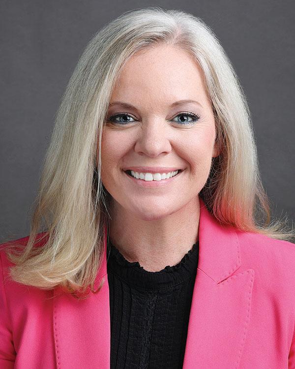 Mandy Greenberg, REALTOR®/Broker, F. C. Tucker Company, Inc.