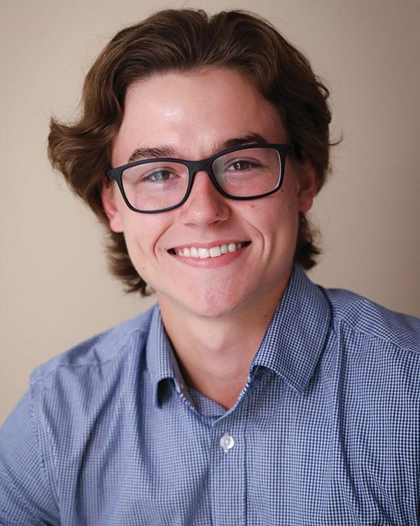 Cody Laster, REALTOR®/Broker, F. C. Tucker Company, Inc.