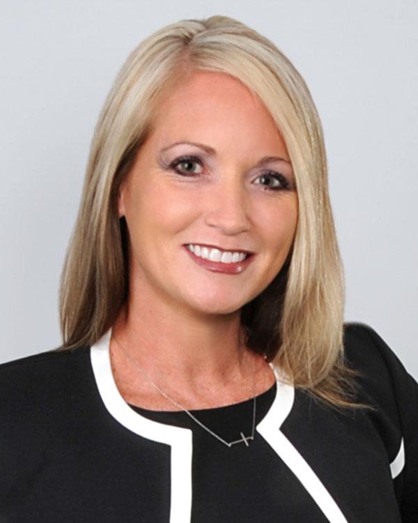 Sandra Dee Johnson, REALTOR®/Broker, F. C. Tucker Company, Inc.