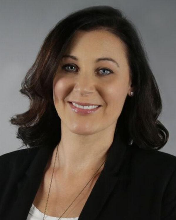 Katie Childress, REALTOR®/Broker, F. C. Tucker Company, Inc.