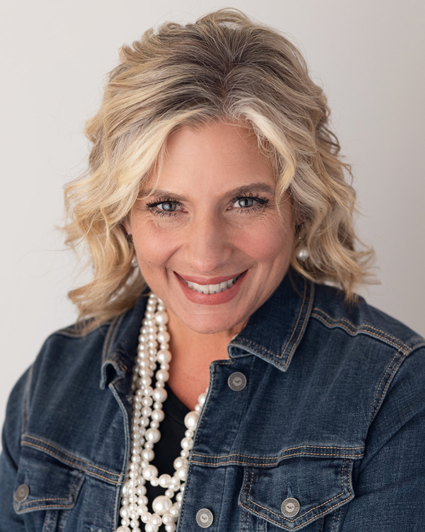 Dawn Buchanan, REALTOR®/Broker, F. C. Tucker Company, Inc.