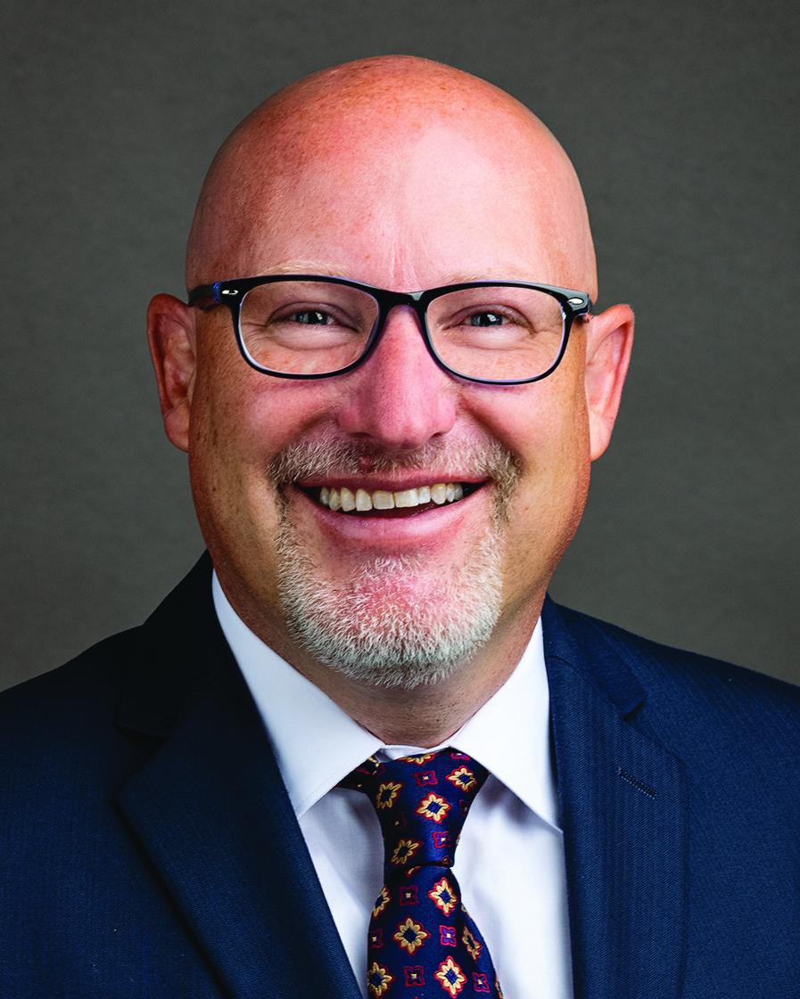 Matt Steward, REALTOR®/Broker, F. C. Tucker Company, Inc.