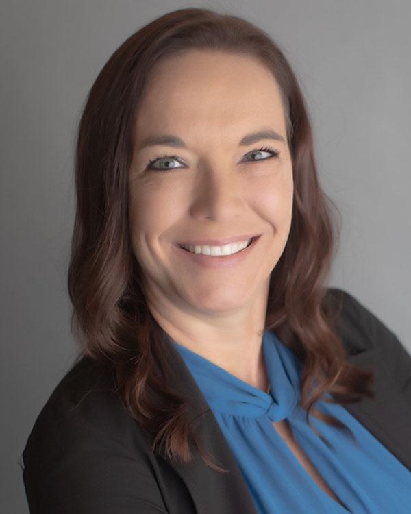 Amanda Writt, REALTOR®/Broker, F. C. Tucker Company, Inc.