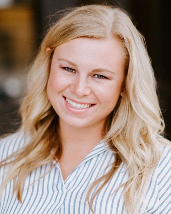 Rachel Patterson, REALTOR®/Broker, F. C. Tucker Company, Inc.