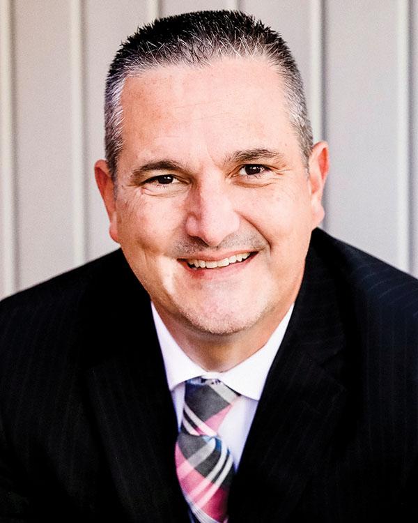 Mark Casteel, REALTOR®/Broker, F. C. Tucker Company, Inc.