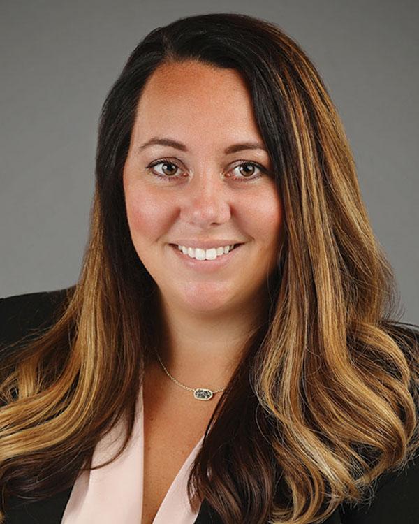 Katie Maddox, REALTOR®/Broker, F. C. Tucker Company, Inc.