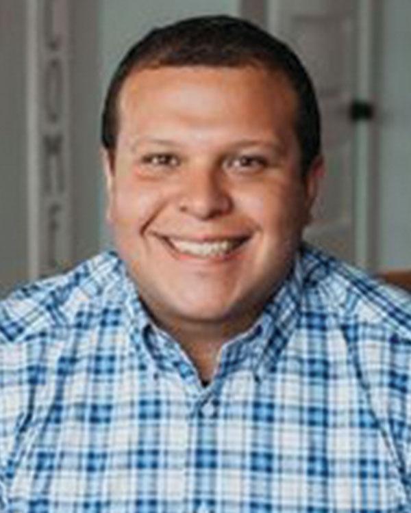 Luis Carrillo, REALTOR®/Broker, F. C. Tucker Company, Inc.