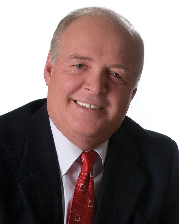 Terry Shaffner, REALTOR®/Broker, F. C. Tucker Company, Inc.
