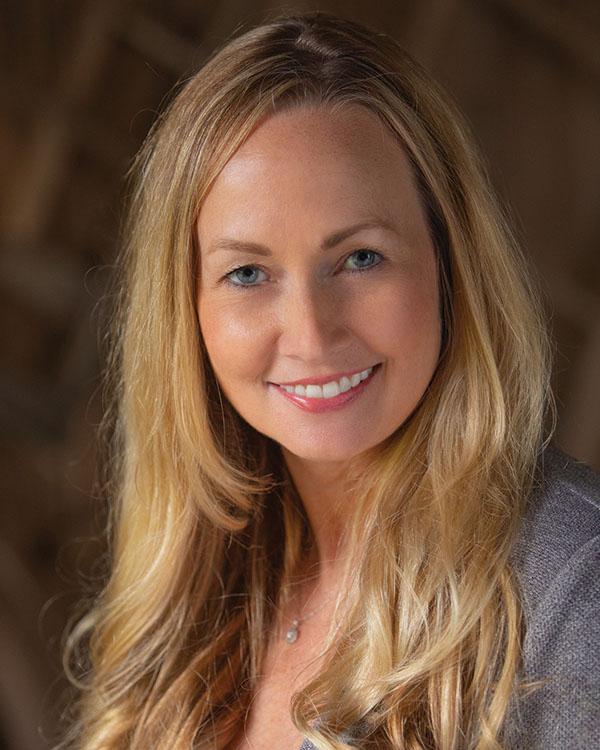 Marie Fox, REALTOR®/Broker, F. C. Tucker Company, Inc.