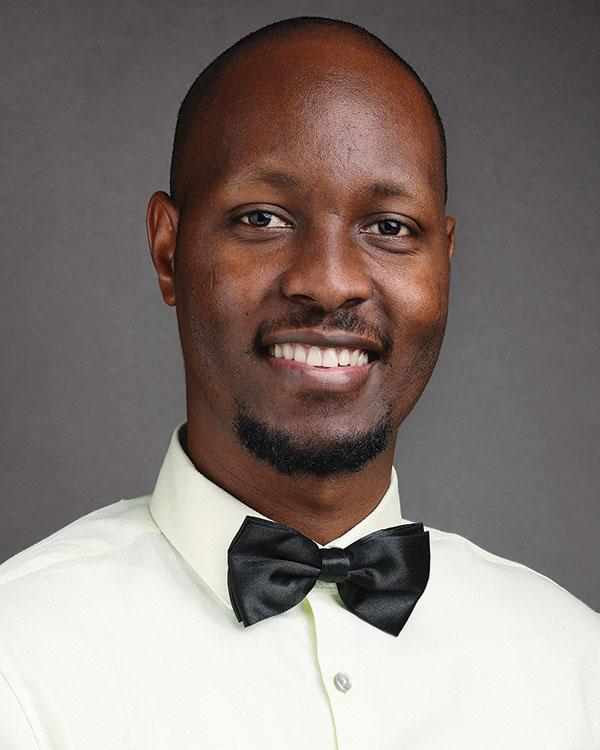 Clovis Ndayishimwe, REALTOR®/Broker, F. C. Tucker Company, Inc.