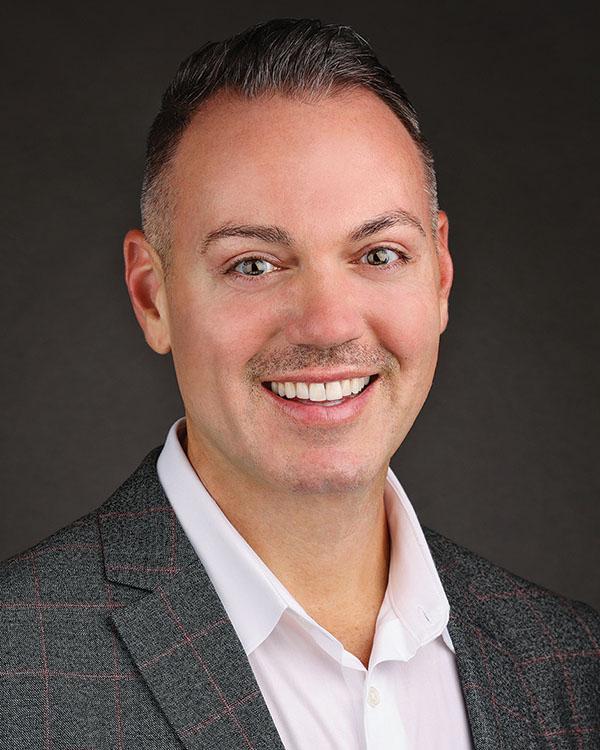 Travis Webb, REALTOR®/Broker, F. C. Tucker Company, Inc.