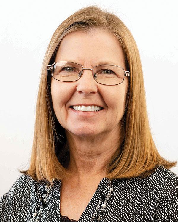 Tina Hall, REALTOR®/Broker, F. C. Tucker Company, Inc.