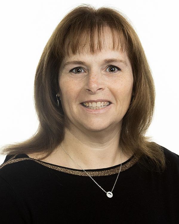 Angela Burch, REALTOR®/Broker, F. C. Tucker Company, Inc.
