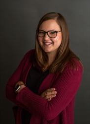 Alyssa Richey REALTOR®/Broker
