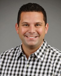 Ben Grieshop, REALTOR®/Broker, F. C. Tucker Company, Inc.