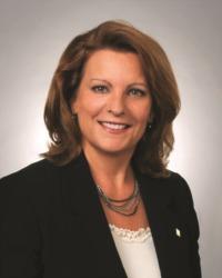 Gina Becovitz, REALTOR®/Broker, F. C. Tucker Company, Inc.