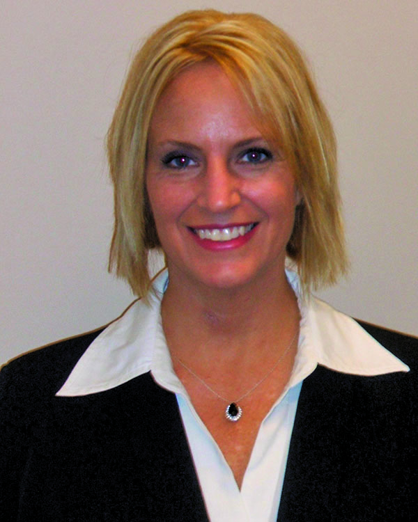 Chassity Howieson, REALTOR®/Broker, F. C. Tucker Company, Inc.