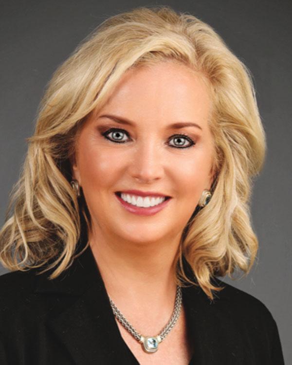 Deborah Elliott, REALTOR®/Broker, F. C. Tucker Company, Inc.