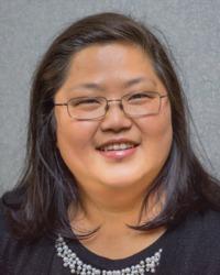 Holly Kim, REALTOR®/Broker, F. C. Tucker Company, Inc.