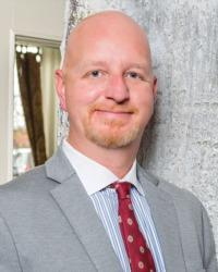 Joe Daniels, REALTOR®/Broker, F. C. Tucker Company, Inc.