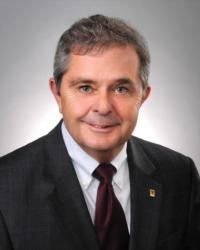 Joe B. McDonald, REALTOR®/Broker, F. C. Tucker Company, Inc.