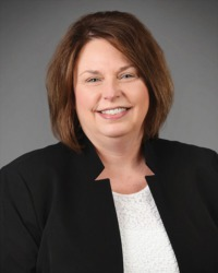 Kathy Gist, REALTOR®/Broker, F. C. Tucker Company, Inc.