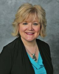 Melanie Asbury REALTOR®/Broker